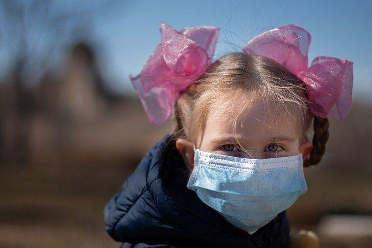 Троє дітей отруїлися шоколадками, а їх відправили лікуватися від коронавірусу