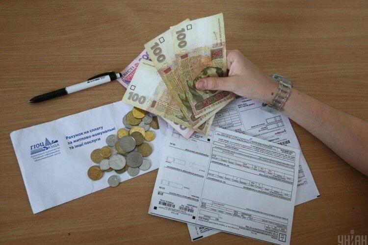 На українців чекає ще одне підвищення тарифів