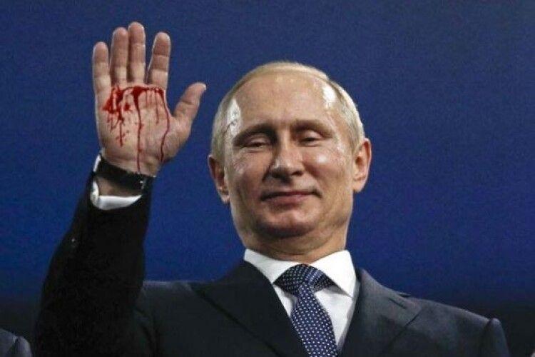Путін стане «Верховним правителем». Чому б не одразу царем?