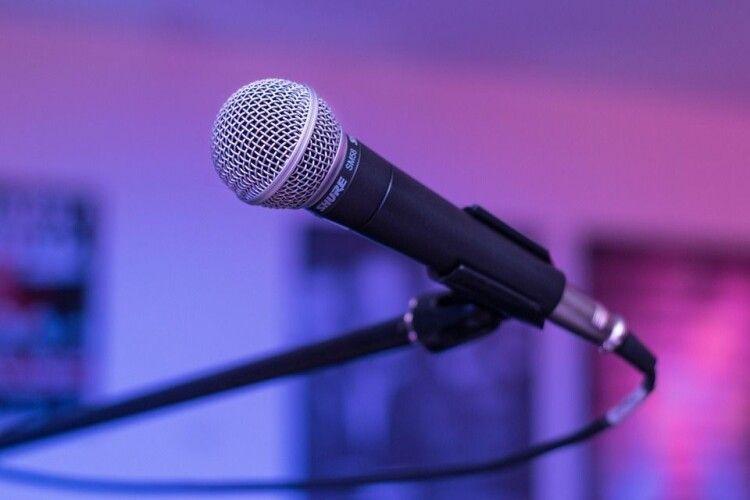 У Горохові відомий гурт за один вечір відіграє два концерти (Фото)