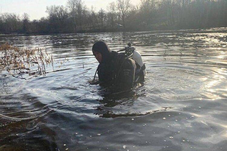 У Полтаві перекинувся човен: загинули працівники ОДА
