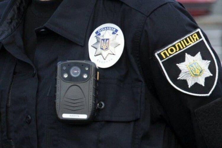 На Волині поліцейських судитимуть за побиття громадянина