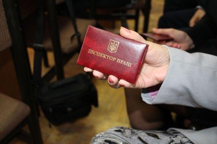 У Луцьку виявили майже 20 нелегальних працівників