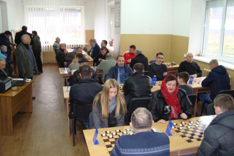 Затяті шахісти зберуться завтра у Луцьку