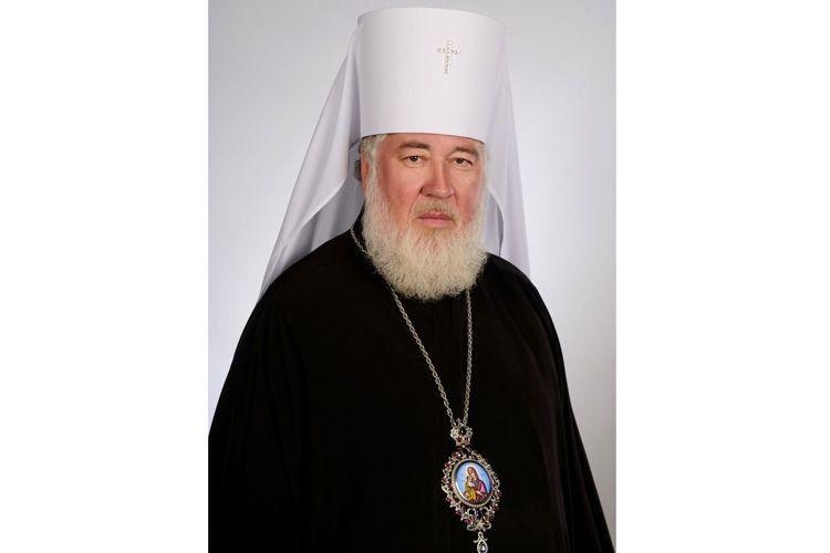 Із різдвяного послання преосвященнійшого Варфоломія, митрополита Рівненського і Острозького