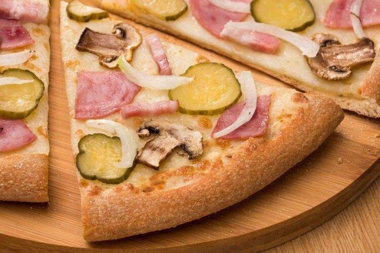 Особливості приготування піци в різних умовах