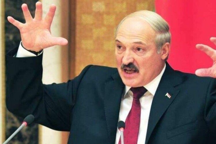 В Білорусі затримали музиканта за пісню про Лукашенка