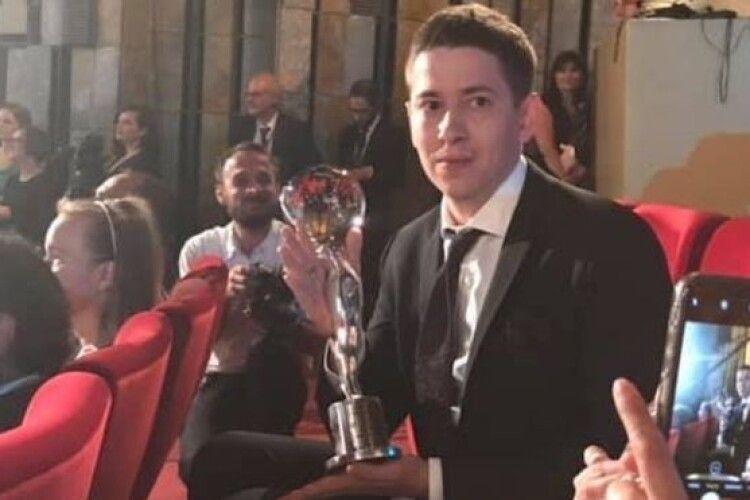 """Український фільм """"Мої думки тихі"""" став призером кінофестивалю у Карлових Варах"""