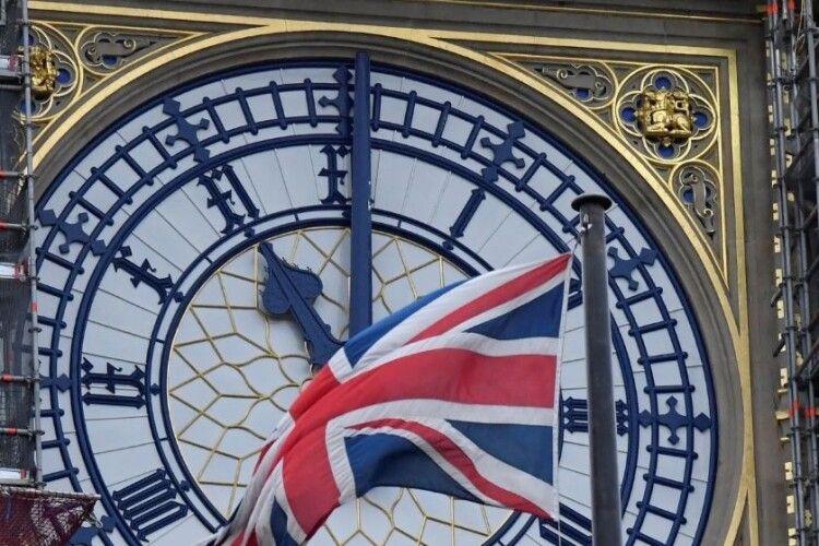 Британія заявила про солідарність з Україною та анонсувала допомогу на соціальний проєкт
