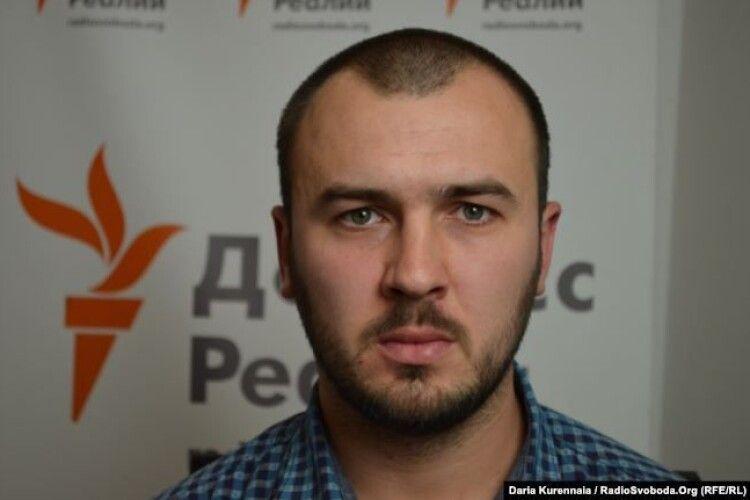 «Сідати за стіл з Путіним – це вже поразка» – ветеран війни з Росією