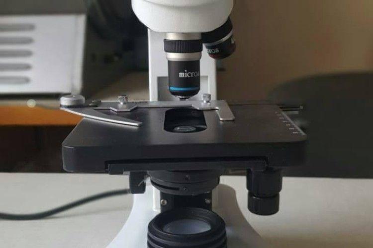 Благодійний Фонд «СТОПРАК» придбав обладнання для онкодиспансеру