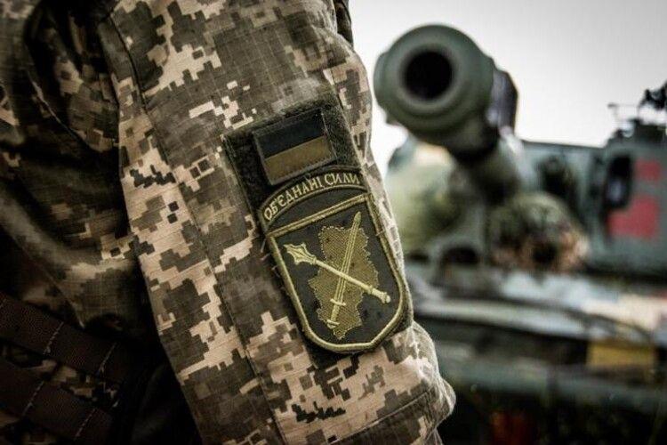 Доба на Донбасі: ворог бив із мінометів, один боєць ЗСУ підірвався на вибухівці