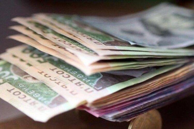 Які зарплати у працівників луцьких комунальних підприємств