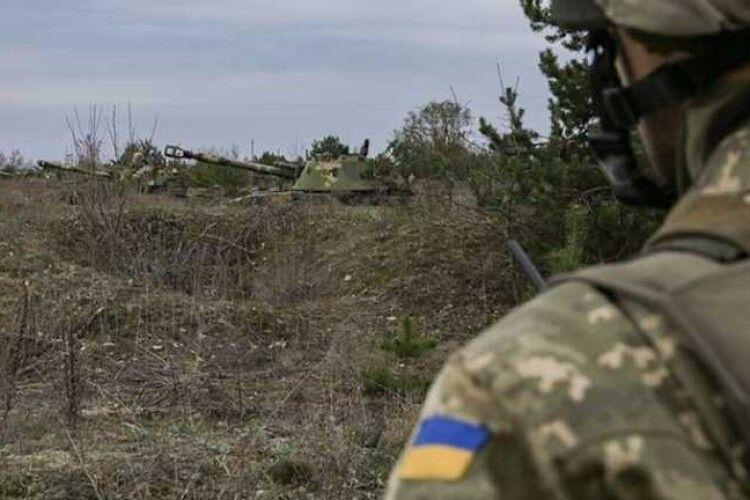 І знову втрата на Донбасі: це вже четвертий воїн за три дні
