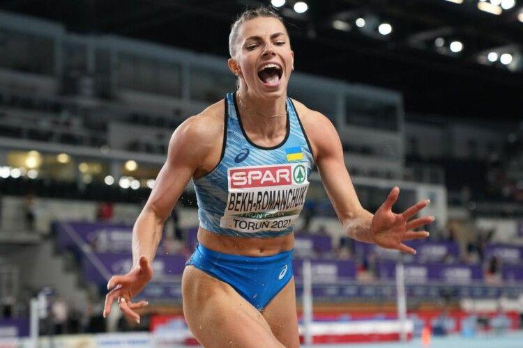 Україні пророкують 21 олімпійську медаль в Токіо-2020