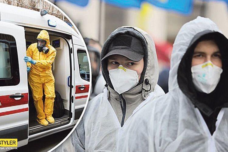 Тоскільки волинян  уже захворіло накоронавірус?
