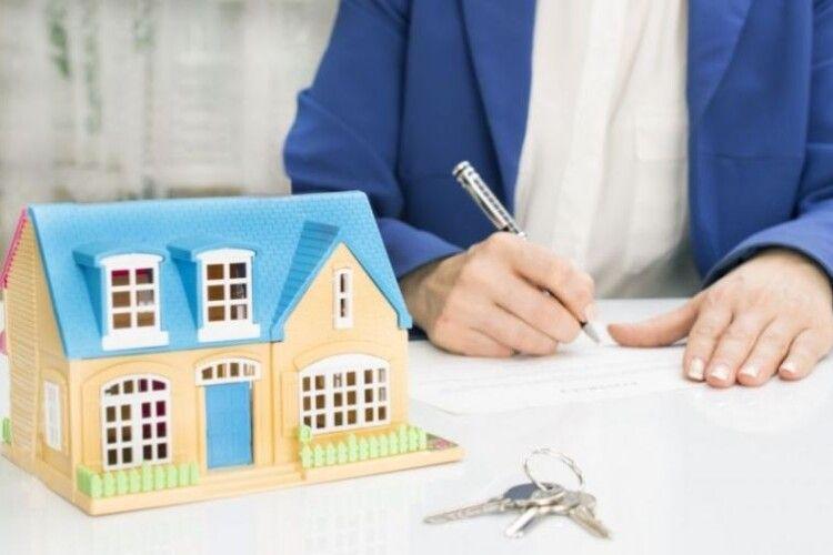 Житловий будинок у волинському селі хочуть передати в комунальну власність