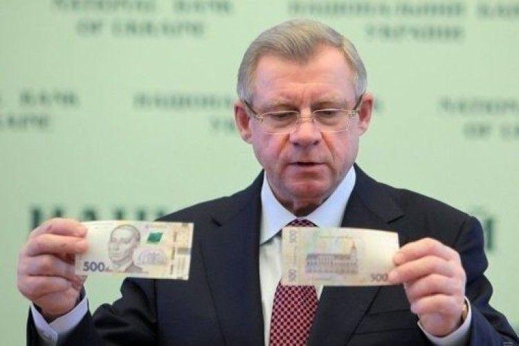 Можливо, навесні хоч на одного в.о. в Україні стане менше
