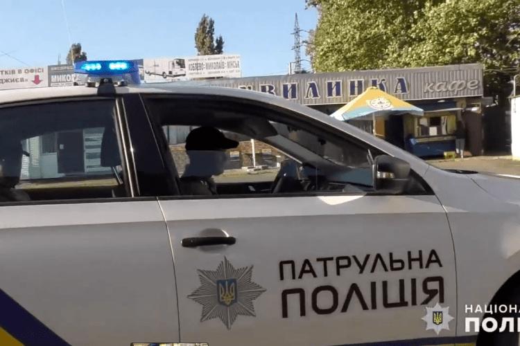 Черговий «терорист» повідомив про замінування автобуса (Відео)
