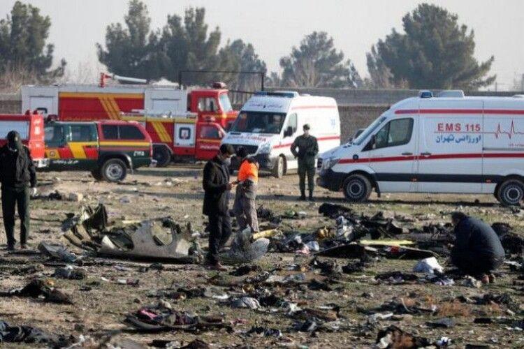 У Канаді не довіряють іранському розслідуванню щодо збитого літака МАУ
