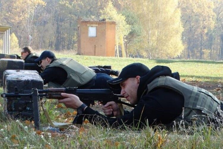 Жителів Любешівського району попросили два дні не ходити в ліс