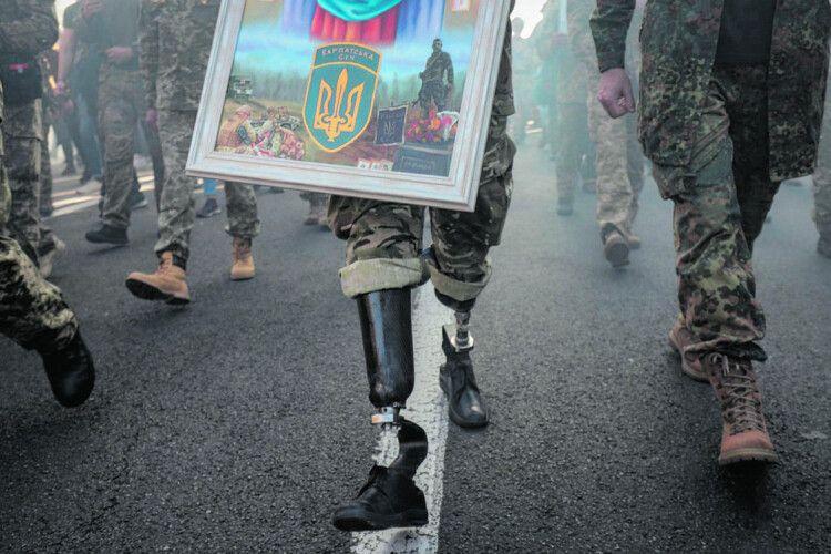 «Українці ніколи непогодяться наздачу української землі»