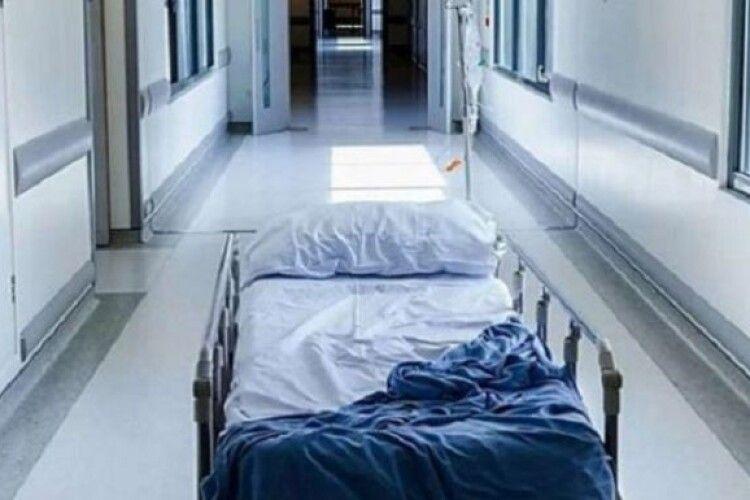 На Волині за добу від коронавірусу померло 8 людей
