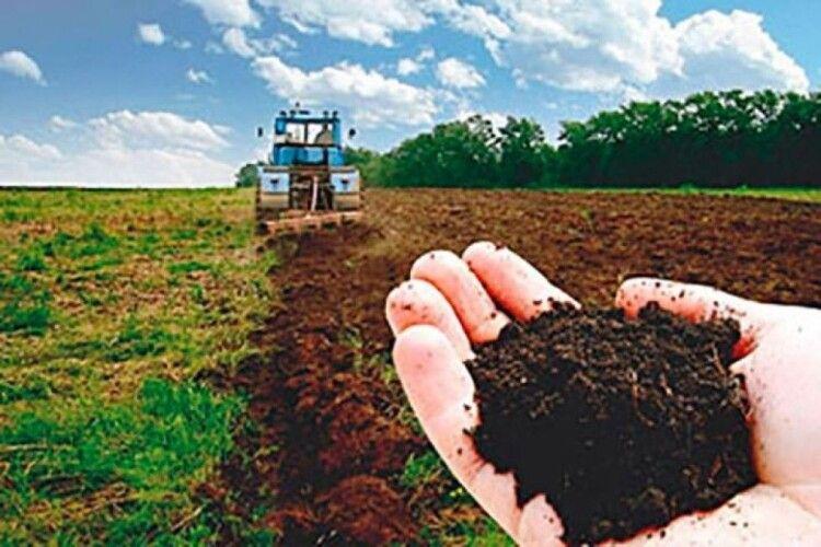 Розслідують незаконне зняття родючого шару ґрунту з ділянки площею 3 га поблизу Світязя