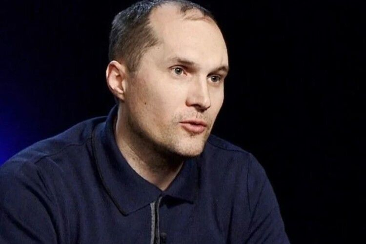 Журналіст запропонував «луцькому» терористу себе в обмін на жінок і дітей