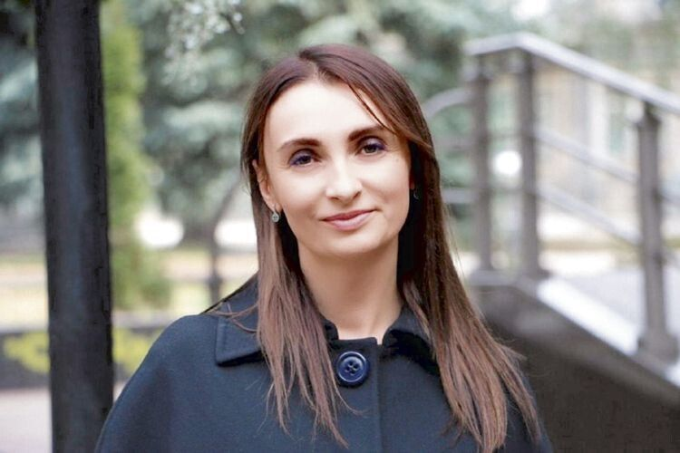 Юлія Вусенко: «Громадам Волині— неолігархічне, аєвропейське майбутнє»