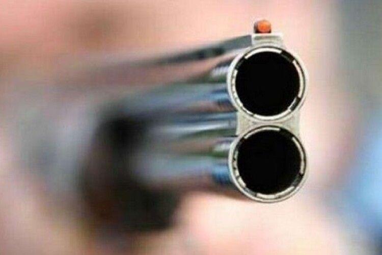 На Волині поранили з рушниці 17-річного хлопця