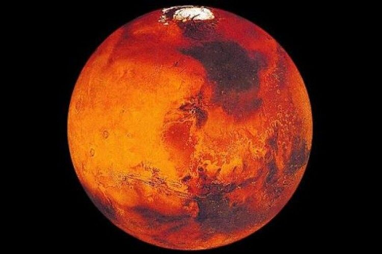 Китайський марсохід наближається до Червоної планети: посадка запланована на травень