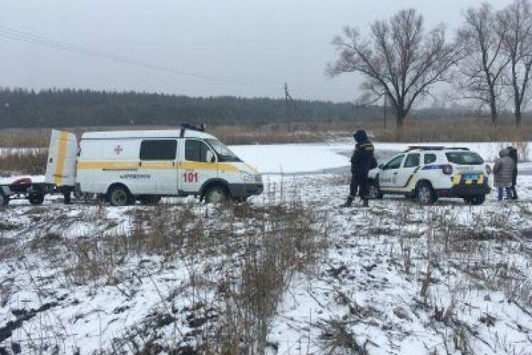 Мертвими знайшли зниклих матір та доньку (Фото)