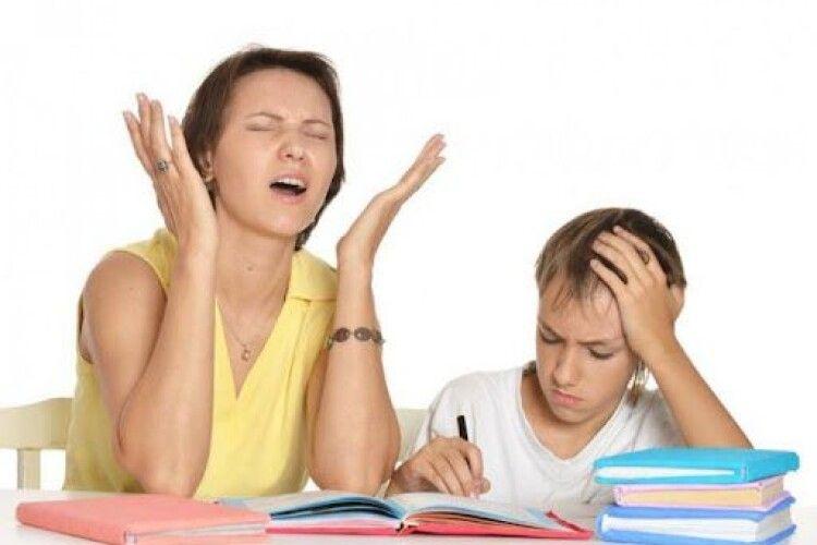 Зеленського просять скасувати у школах домашні завдання