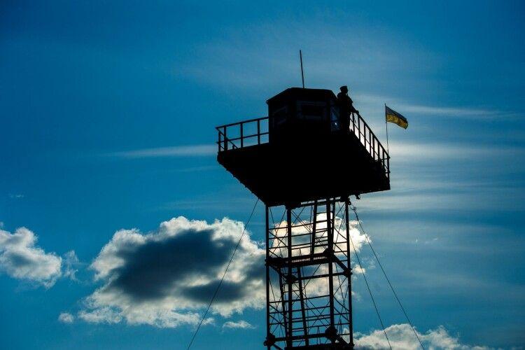 30 квітня відзначається День прикордонника України