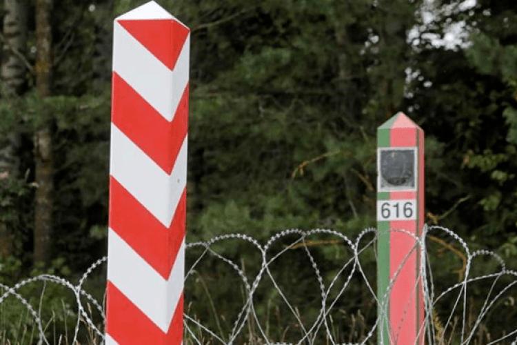 У Польщі біля кордону з Білоруссю знайшли тіло мігранта