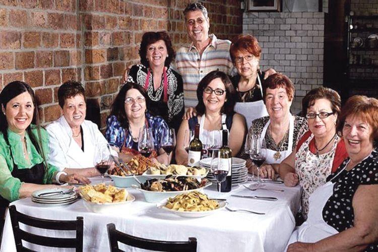 Ресторан найняв бабусь готувати домашню їжу —  і став суперпопулярним!