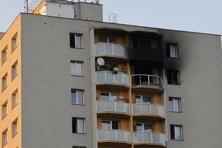 «У квартирі відразу шестеро загиблих»: пожежа у житловому будинку