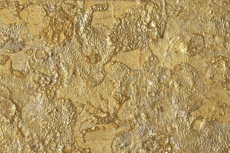 На аукціон виставили золотий листок вартістю 1,65 мільйона доларів