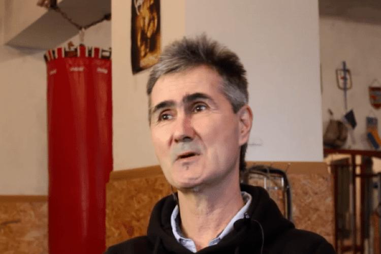 Скандал з горохівським тренером: хто такий Набіжан Артиков, якого звинувачують у сексуальному насильстві (Відео)
