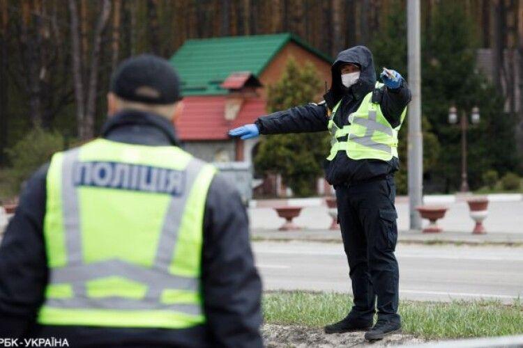 В Україні хочуть скоротити і переформатувати поліцейські відділення