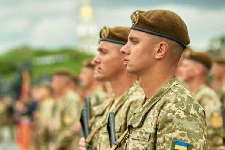 В Україні змінили підготовку і проведення призову