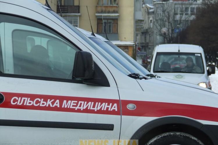 На розвиток сільської медицини Волинь отримає 151 мільйон гривень