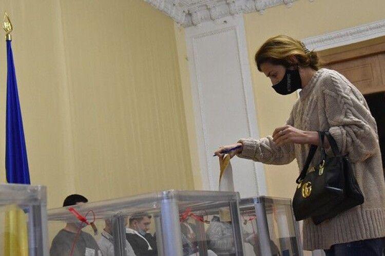ЦВК відновила графік других турів мерських виборів в містах. Луцьк – у завтрашньому