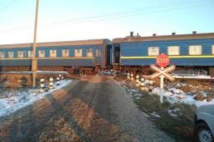 Чи курсуватиме потяг «Хелм— Здолбунів»?