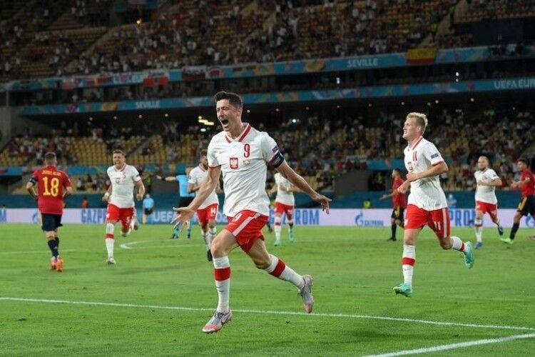 Іспанія знову тотально володіла м'ячем – і знову зіграла внічию (Відео)