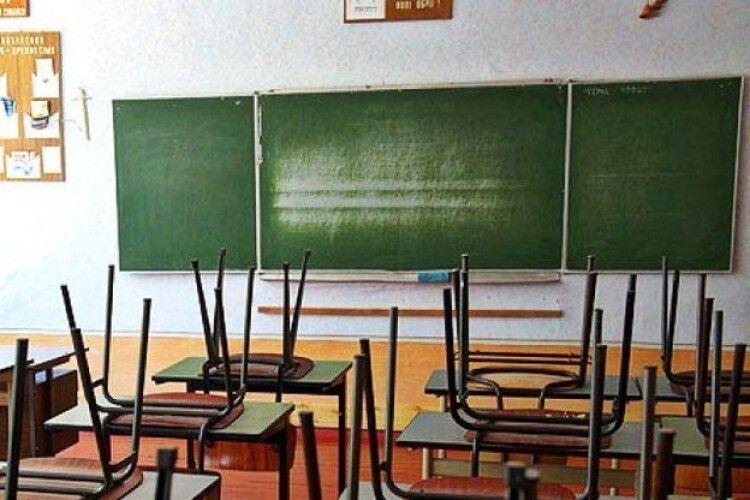 На Волині – 43 школи, де навчається менше 20 учнів. Що з ними робити? (Відео)