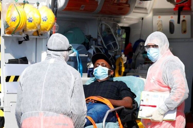 В Італії – найменша кількість смертей від COVID-19 за три тижні