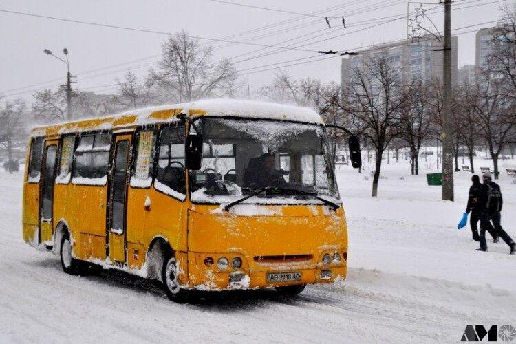 Вартість проїзду в луцьких тролейбусах та маршрутках пропонують підвищити до восьми гривень