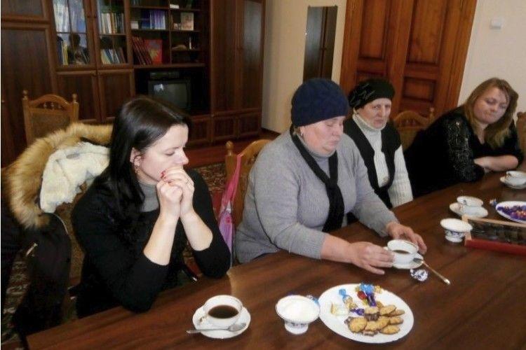 Родини загиблих (померлих) учасників АТО Іваничівщини вимагають збільшити виплати